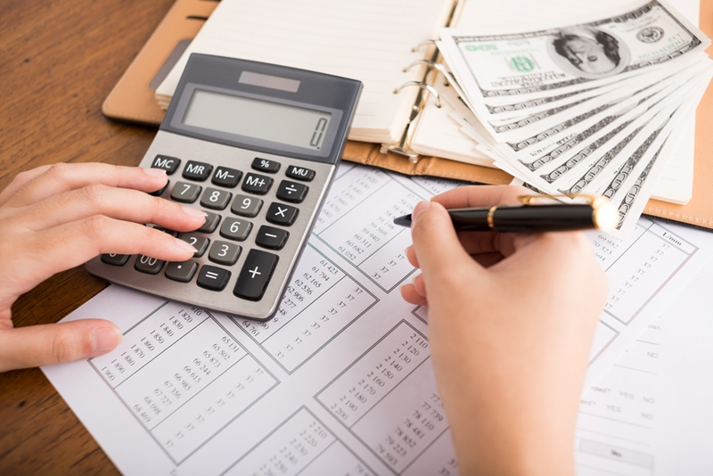 Many manufacturers still rely on manual processes for budgeting.
